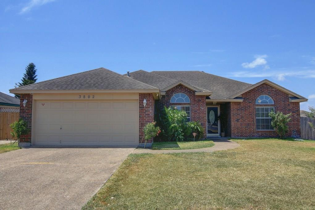 3802 Andrea Ln Corpus Christi Tx Mls 318000 Better Homes And Gardens Real Estate