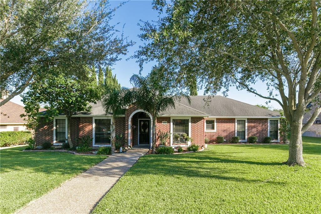 4565 Teal Dr Corpus Christi Tx Mls 319693 Better Homes And Gardens Real Estate