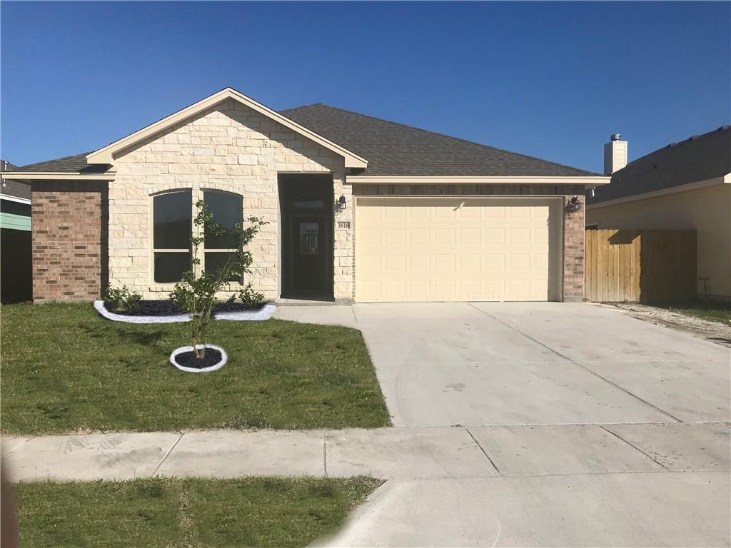 3818 Pennine Way Corpus Christi Tx Mls 320722 Better Homes And Gardens Real Estate
