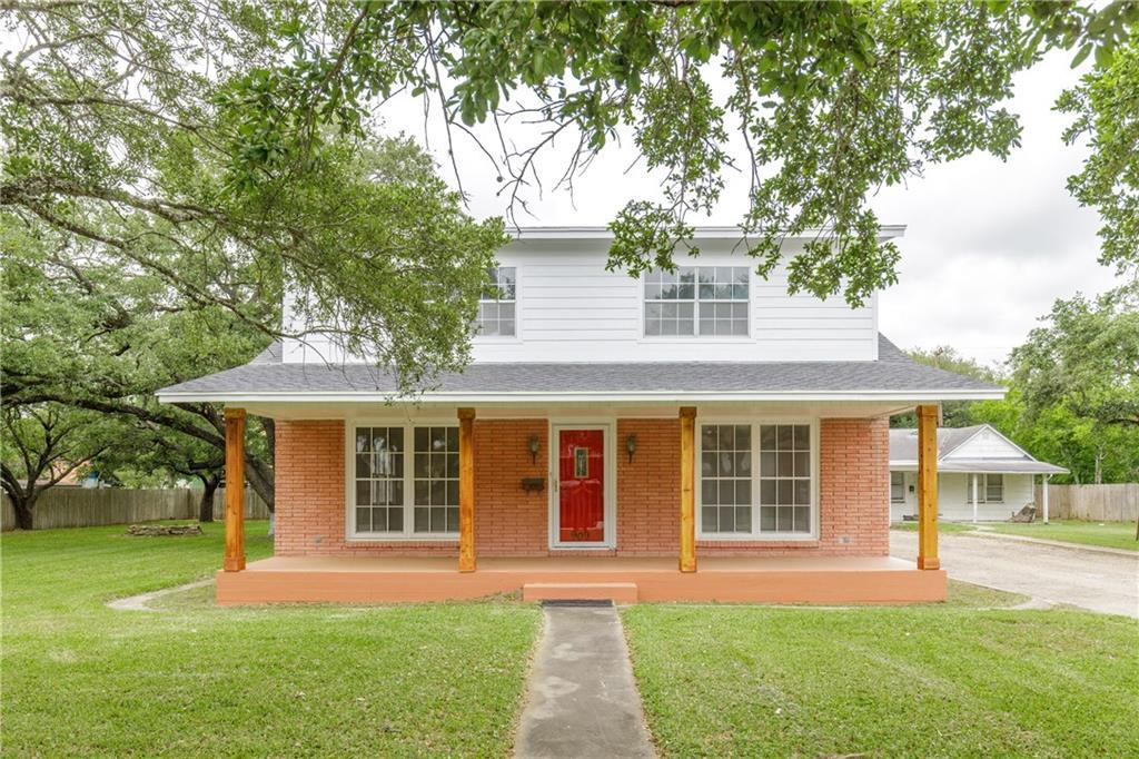 Local Real Estate Homes For Sale Sinton Tx Coldwell Banker