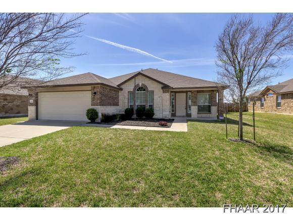 9509 ZAYDEN DR, KILLEEN, TX — MLS# 216234 — Better Homes and ...