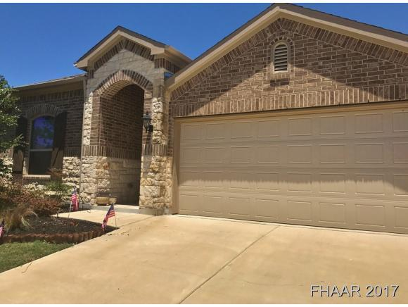 6305 ALABASTER DR, KILLEEN, TX — MLS# 216609 — Better Homes and ...