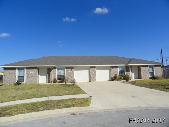 5707 ALLSTAR CT, KILLEEN, TX — MLS# 216940 — Better Homes and ...