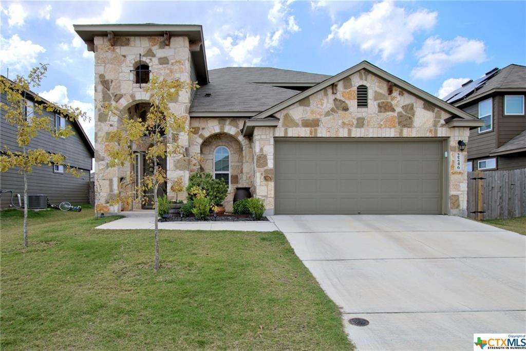 2246 Olive Hill Dr New Braunfels Tx Mls 324540 Better Homes And Gardens Real Estate