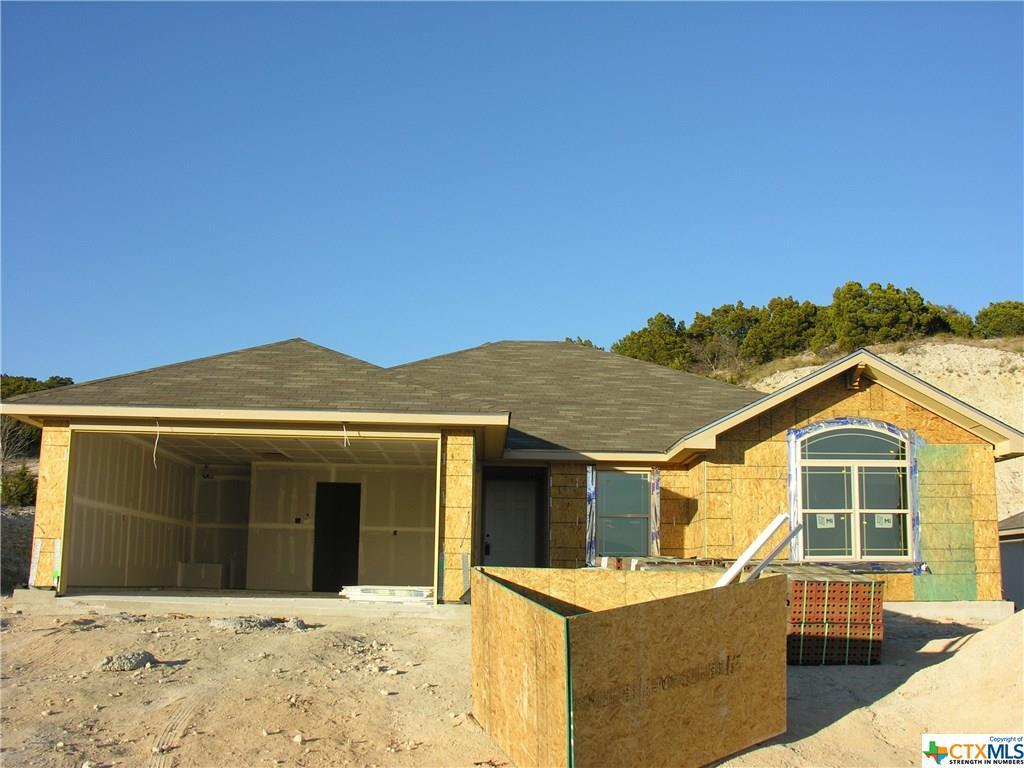 1712 cline dr copperas cove tx mls 333805 better for Cline homes