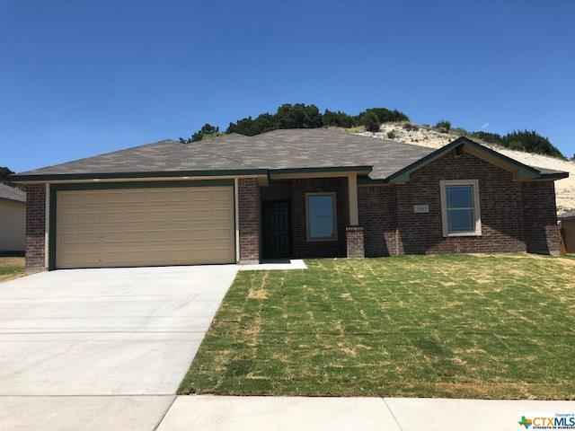 1708 cline dr copperas cove tx mls 333844 better for Cline homes