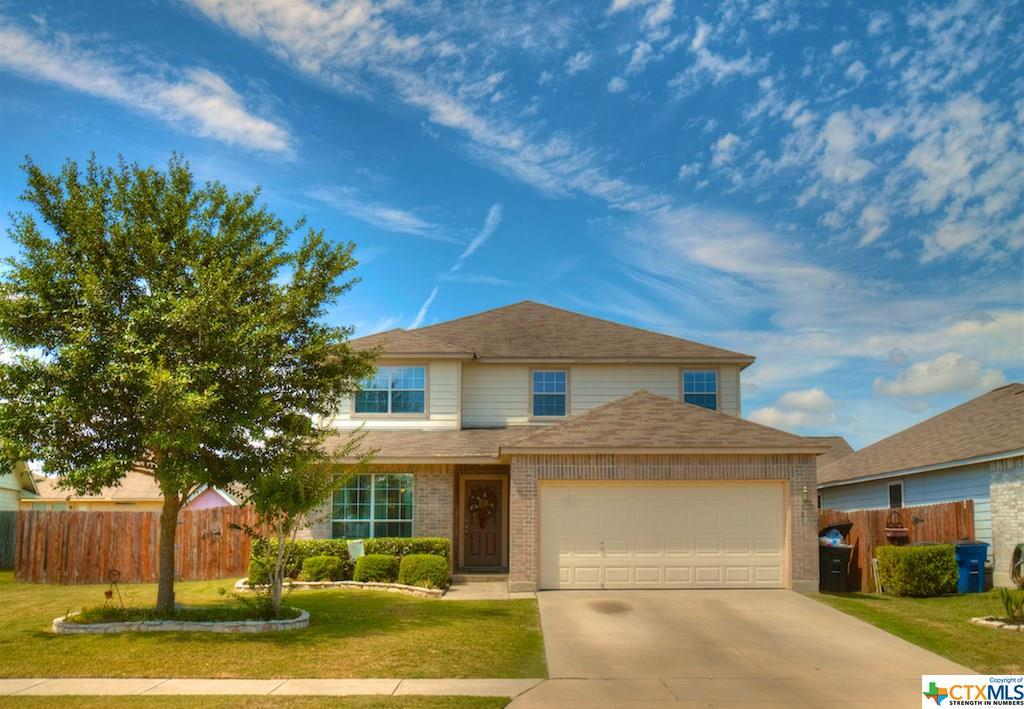 Homes For Sale In The New Braunfels School District