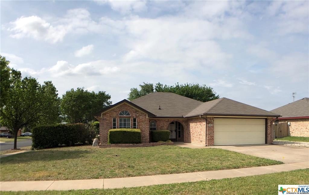 4201 adobe dr killeen tx mls 345744 better homes for Adobe home builders texas