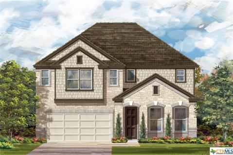 Local Real Estate: Homes for Sale — Downtown New Braunfels