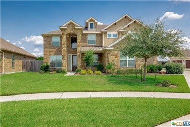SFR located at 120 Chisholm Trail