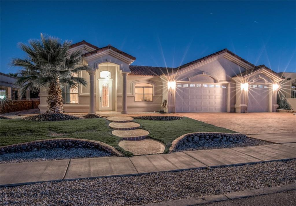 537 via de los arboles el paso tx mls 707583 era for Homes in el paso tx