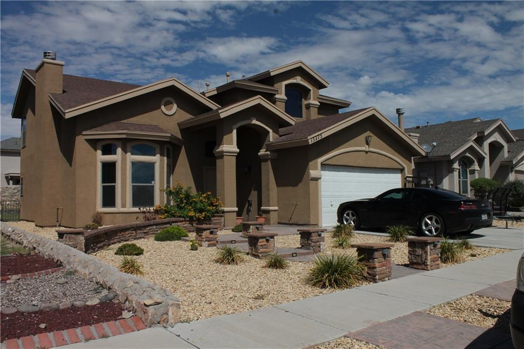 13275 new britton dr el paso tx mls 708395 era for New homes for sale in el paso tx
