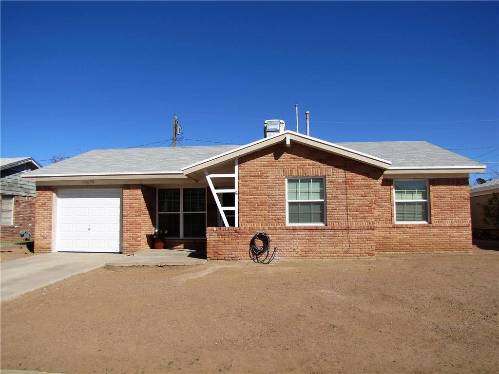 10056 manitoba st el paso tx mls 716383 era for Homes in el paso tx