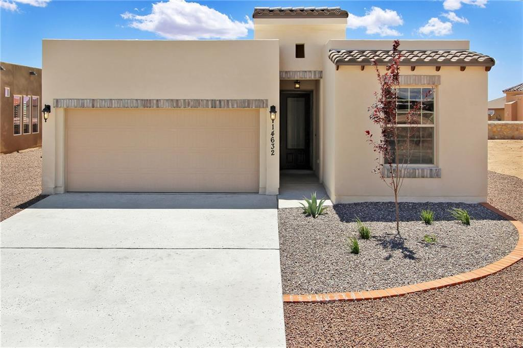 14848 harry flournoy ave el paso tx mls 717647 era for Homes in el paso tx