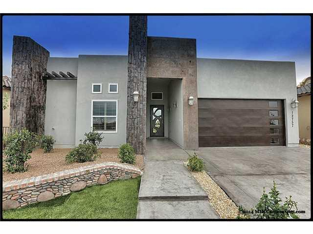 1125 lajitas pl el paso tx mls 723029 era for New homes el paso tx west side
