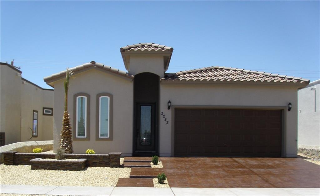 14263 richard wiles ave el paso tx mls 724253 era for Best home builders in el paso tx