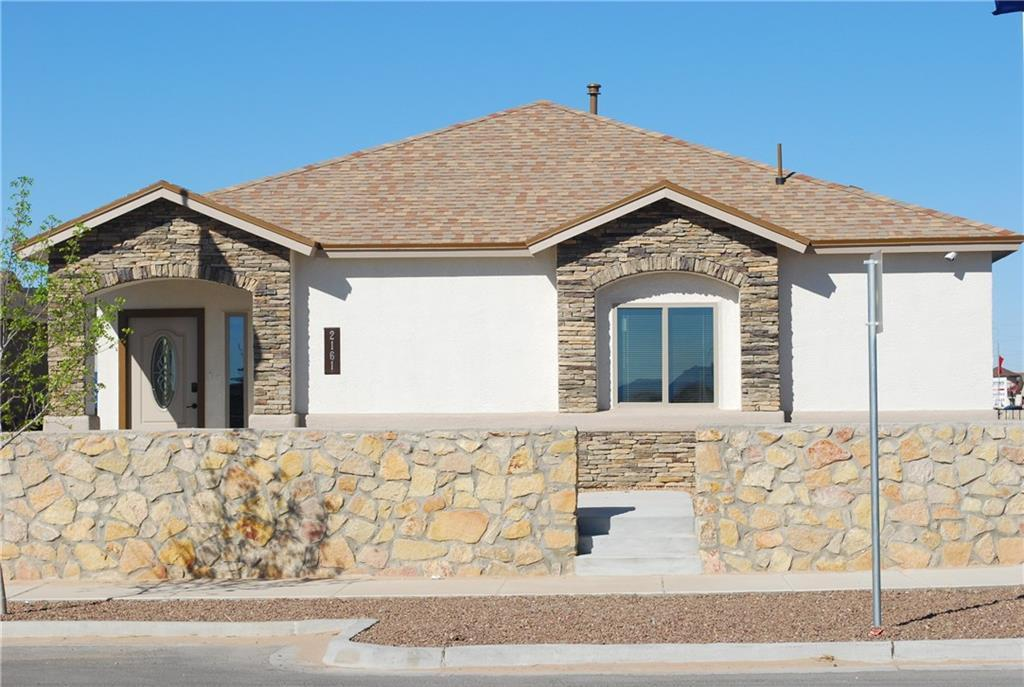 2048 thomas lackland st el paso tx mls 727441 era for Classic american homes el paso tx