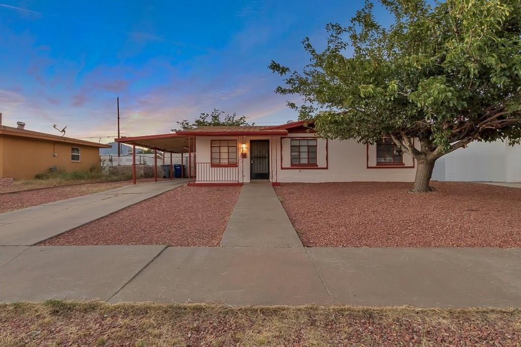 New Homes For Sale In East El Paso Tx