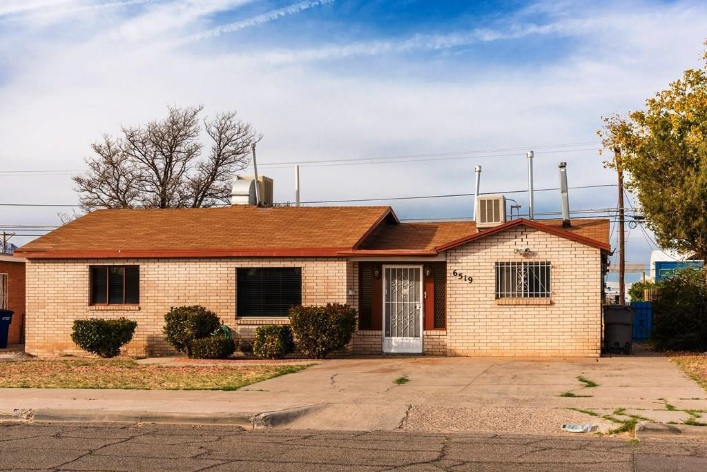 6519 aztec rd el paso tx mls 737149 better homes for Homes in el paso tx