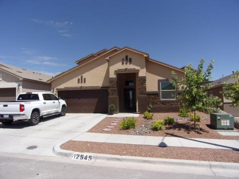 Local Real Estate: Homes for Sale — El Paso, TX — Coldwell