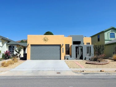 SFR located at 5393 Guillermo Frias Lane