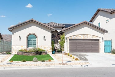 SFR located at 13449 Emerald Ranch Lane