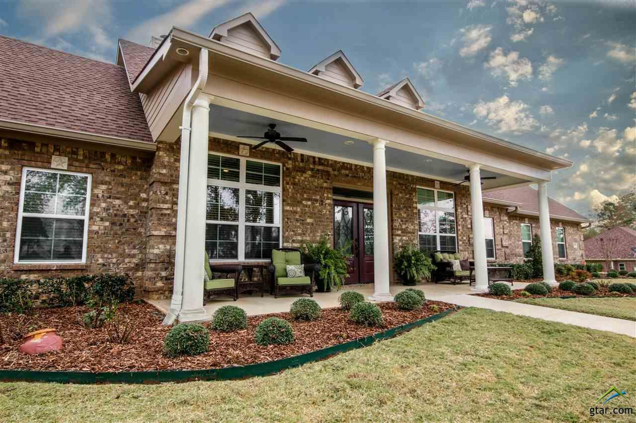 2380 COUNTY ROAD 229D, HENDERSON, TX — MLS# 10075478 — Coldwell Banker
