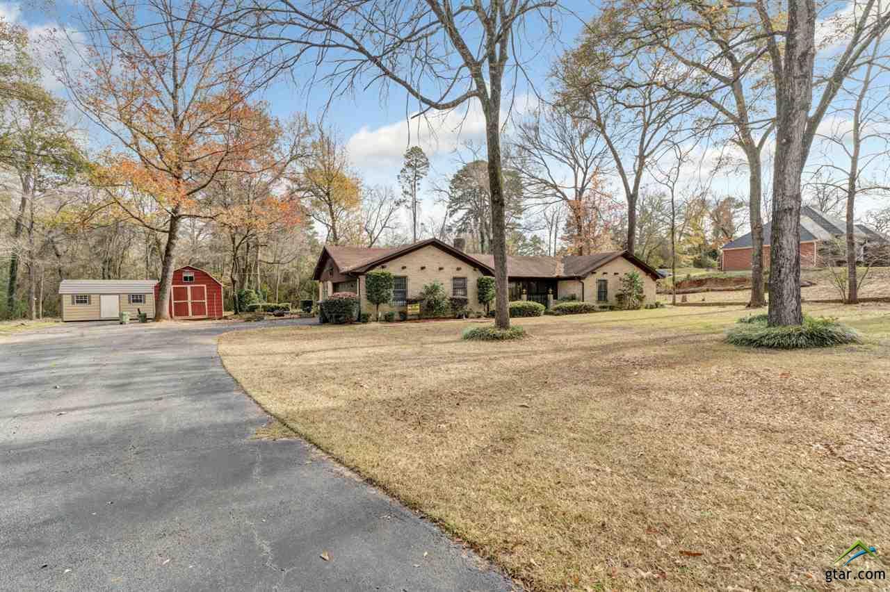 10991 County Road 2206, Tyler, TX 75707 - MLS# 10102485 - ZipRealty