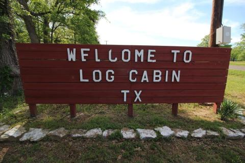 Log Cabin Real Estate | Find Homes for Sale in Log Cabin, TX