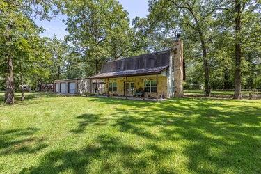 SFR located at 121 Oak Grove