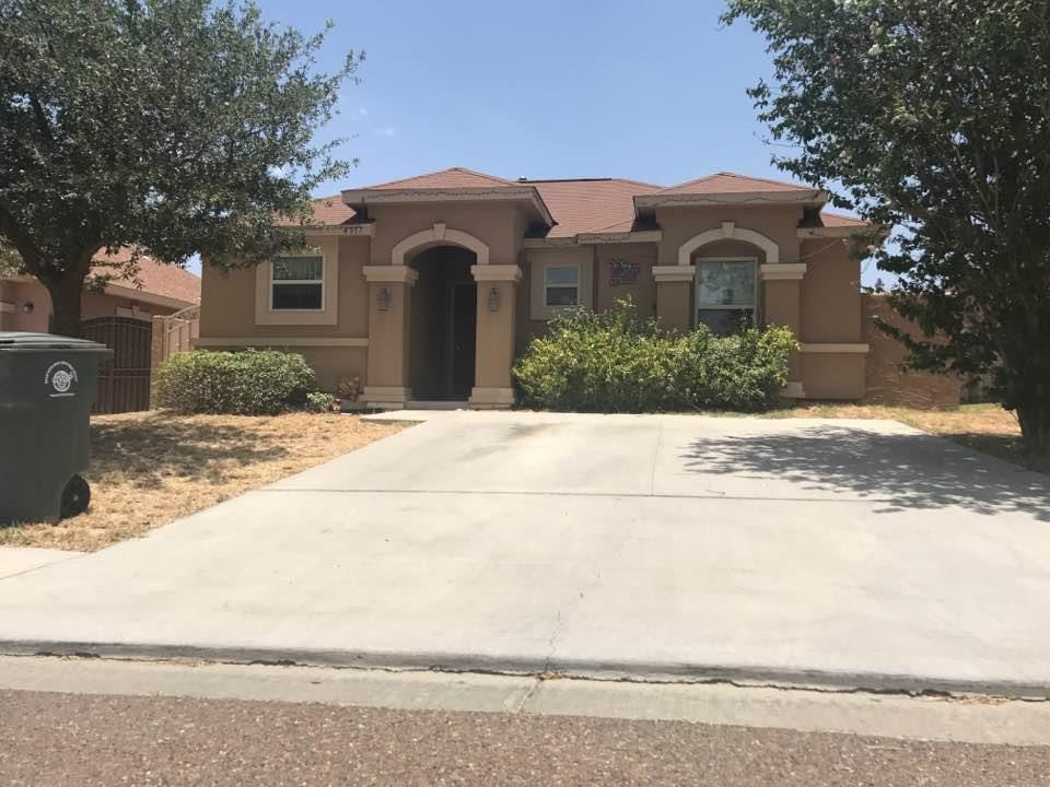 Laredo Tx Property Search