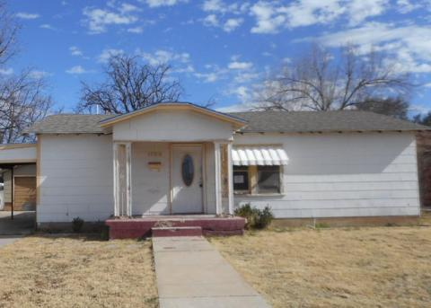 homes for sale monahans tx