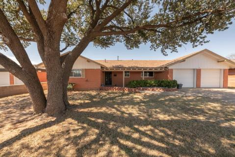 Local Real Estate: Open Houses for Sale — Odessa, TX