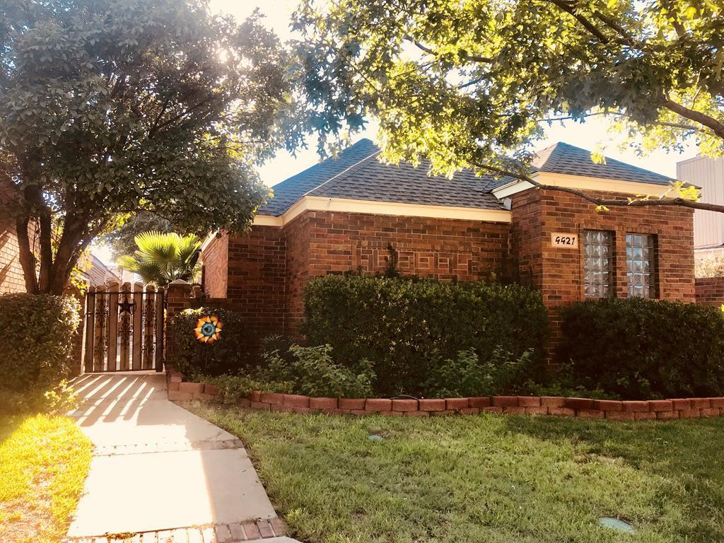 Local Real Estate: Homes for Sale — Skyline Terrace West, TX ...