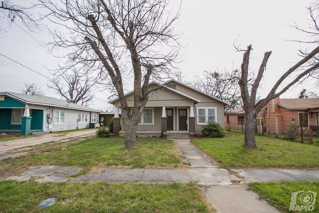 718 Rust St, San Angelo, TX 76903 - MLS #97208