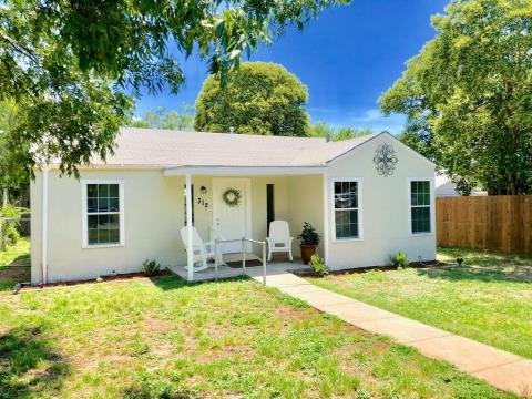 Local Real Estate Homes For Sale San Angelo Tx Coldwell Banker