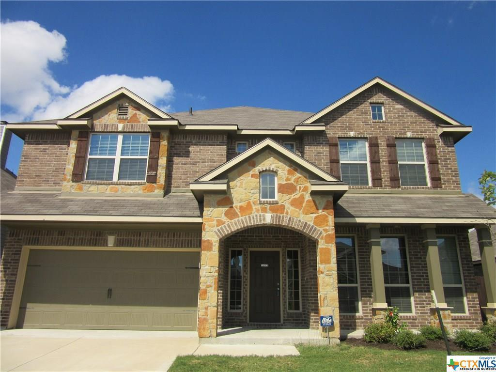 6501 nyla dr killeen tx mls 324421 better homes and for Home builders in killeen texas