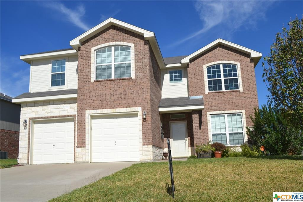 1312 cline dr copperas cove tx mls 330189 better for Cline homes