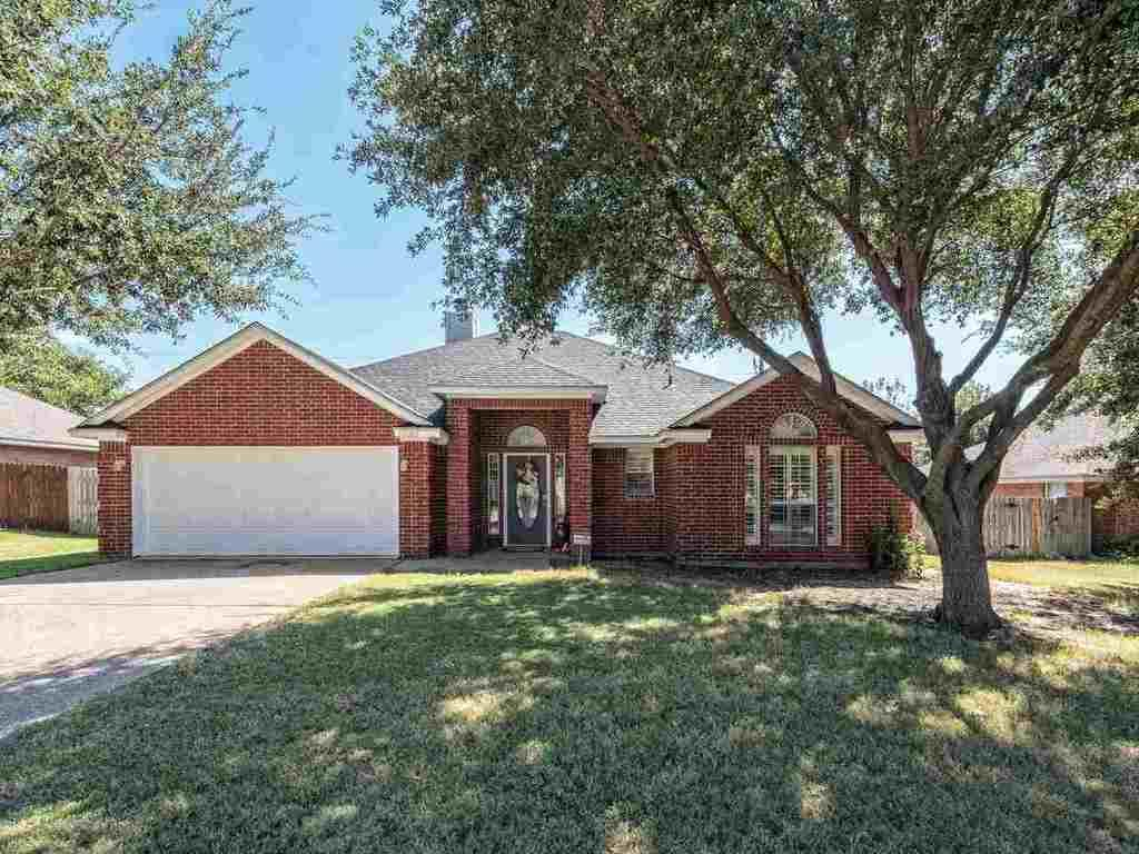 10163 Cougar Ridge Pkwy Waco Tx Mls 167208 Era