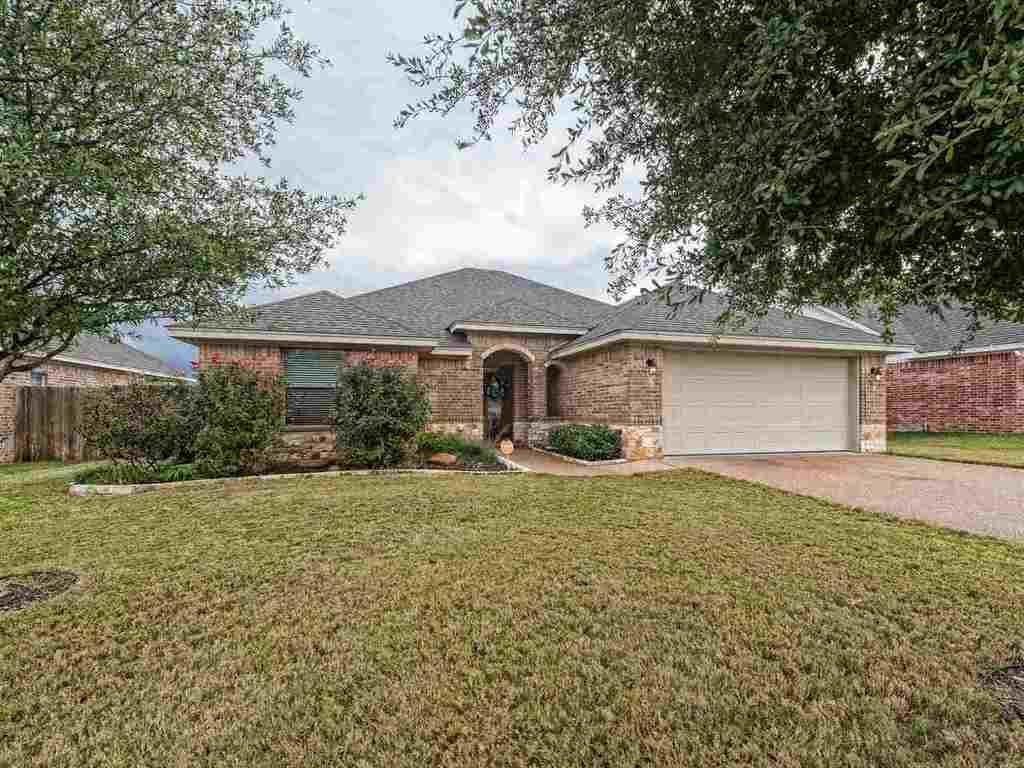 9904 palomino waco tx mls 167461 era for Home builders waco tx