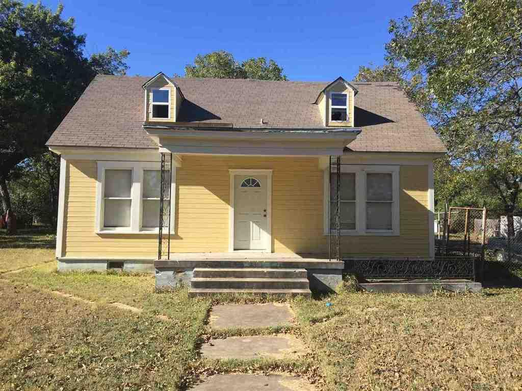 2301 Ethel Ave Waco Tx Mls 167662 Century 21 Real