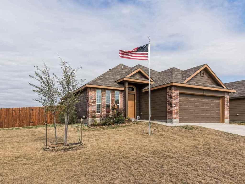 4300 S Fork Ranch Rd Waco Tx Mls 168602 Era