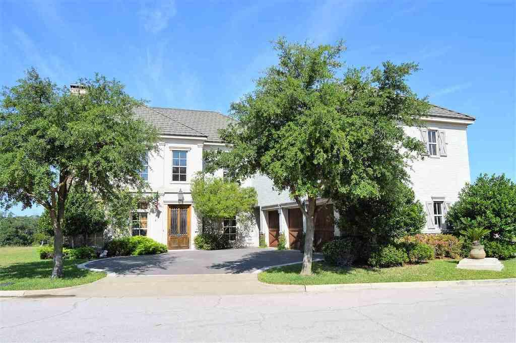 1 Enclave Ct Waco Tx Mls 169952 Century 21 Real Estate