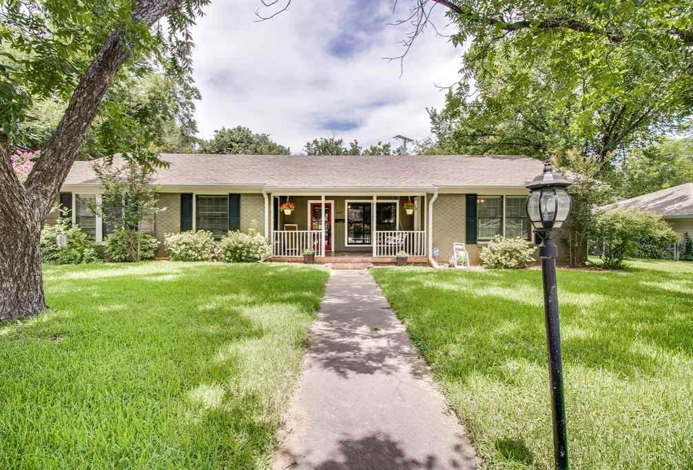 4007 Austin Ave Waco Tx Mls 170565 Better Homes And