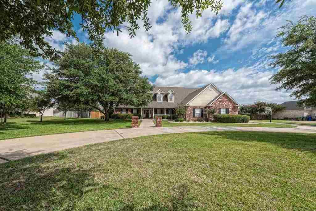 1031 Park Ridge Cir Mc Gregor Tx Mls 170569 Era