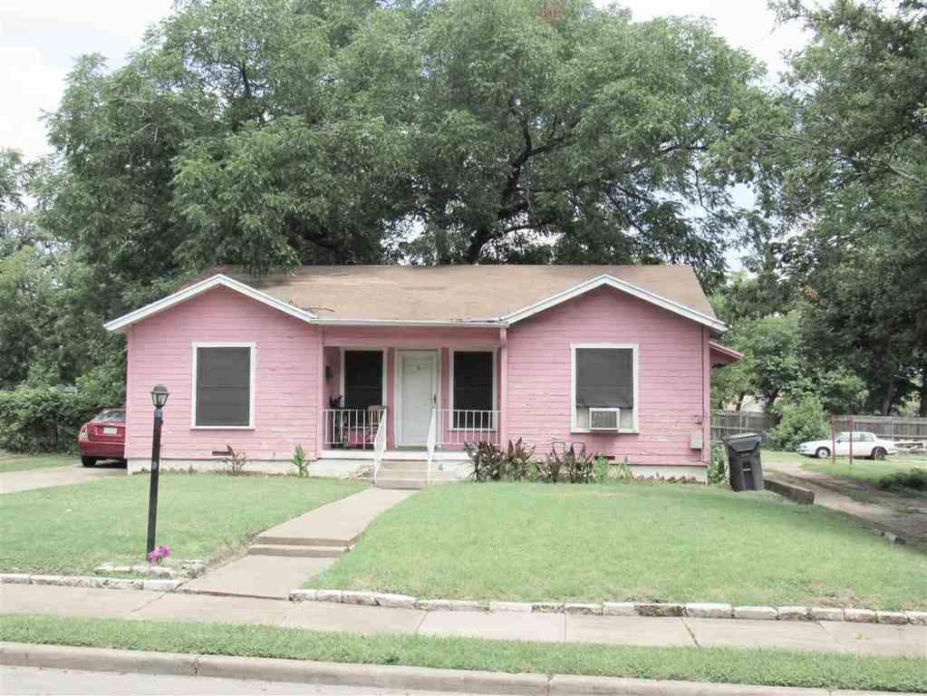 611 Proctor Ave Waco Tx Mls 170725 Century 21 Real