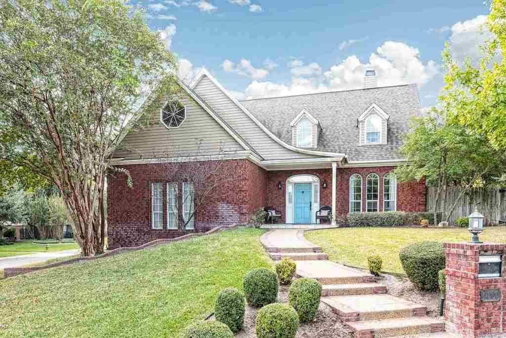 4200 Green Point Dr Waco Tx Mls 172277 Century 21