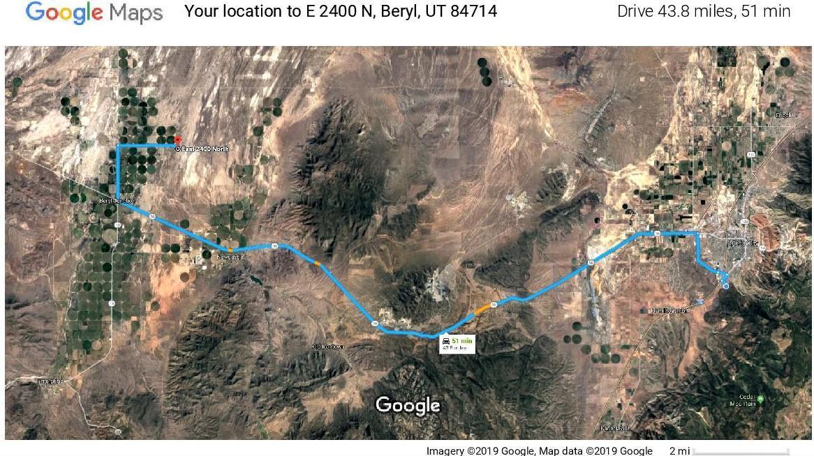 Beryl Utah Map.Homes For Sale In Beryl Ut Beryl Real Estate Ziprealty