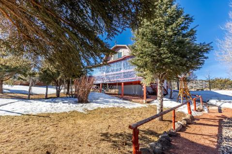 Local Real Estate: Homes for Sale — Pine Valley, UT ...