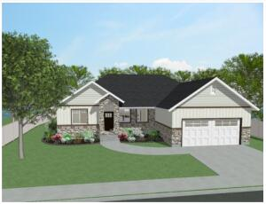 SFR located at 4302 N Tomahawk (lot 2) Dr